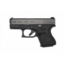 Pistolet Glock 26 Gen5 - 9mm