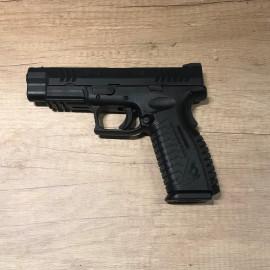 Pistolet XDM-9 4.5  9X19MM