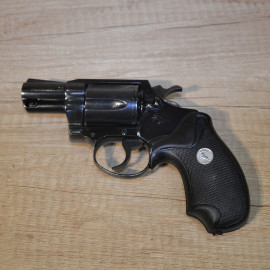 Revolver Colt Detective -...