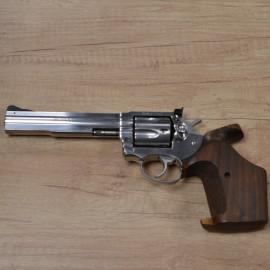 Revolver Manurhin MR88 5X -...