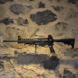 Fusil Mossberg MMR AR15 -...