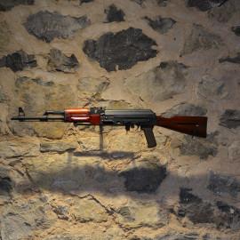 Carabine SDM AK74S -7.62X39