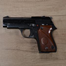 Pistolet Unique L - 22 LR