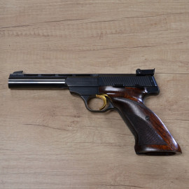 Pistolet Browning...