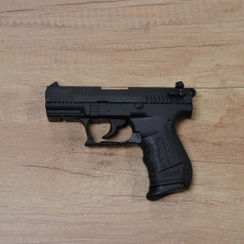 Pistolet Walther P22 - 22 LR