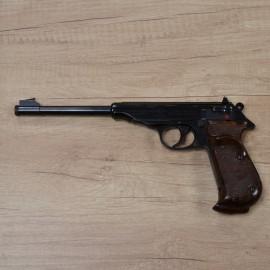 Pistolet Manurhin PP Sport...