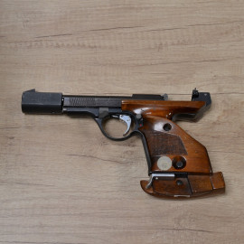 Pistolet Unique DES 69 - 22 LR