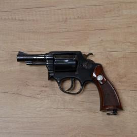 Revolver Taurus 82 - 38...