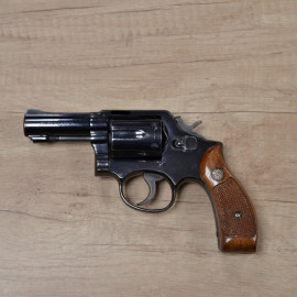Revolver Smith & Wesson 13...