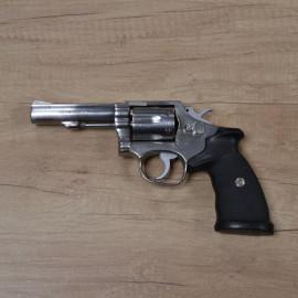 Revolver S&W 65 -357MAG