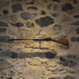 Fusil Charlin automatique -...