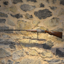 Fusil Manufrance Simplex - 24