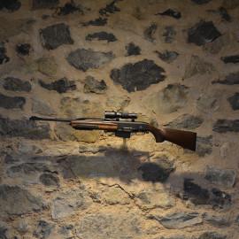 Carabine V & C IMPACT LA -7X64
