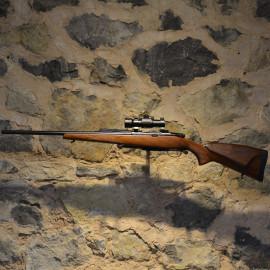 Carabine CZ 55O - 7X64