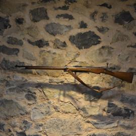 Carabine Berthier 1907 15 -...