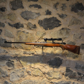 Carabine type Mauser - 375 Mag