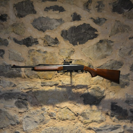 Carabine Remington 7400 -...