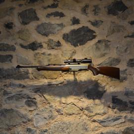 Carabine V&C IMPACTA -7X64