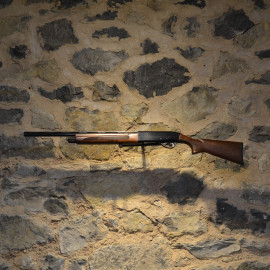 Fusil MANUCHASSE VENATOR-12X70