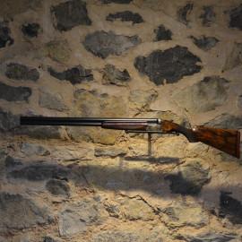 Fusil Artisan Francotte -...