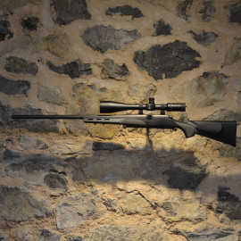 Carabine REMINGTON 700 SPS...