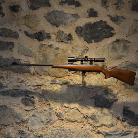 Carabine CZ 452 2 E - 22 LR