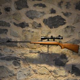 Carabine CZ 452 2E - 22 LR