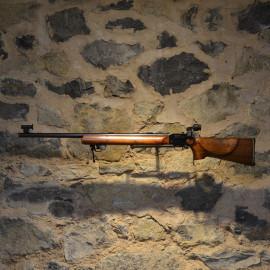 Carabine BSA MARTINI - 22LR