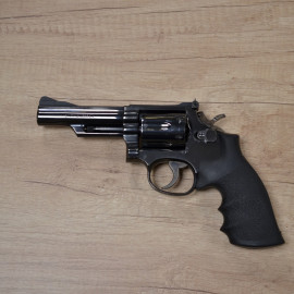 Revolver Smith & Wesson 19...
