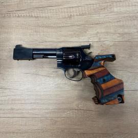 Revolver Manurhin MR73...