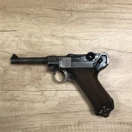 Pistolet Luger P.08 - 9mm