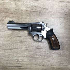 Revolver Ruger SP 101- 357...