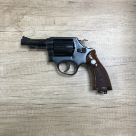 Revolver Taurus 82 - 38 SP