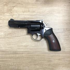 Revolver Ruger GP100 - 38 SP