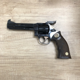 Revolver Canon MR 73 - 357MAG