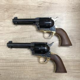 Paire de Revolver Weihrauch...