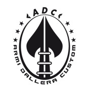 ADC Armi Dallera Custom