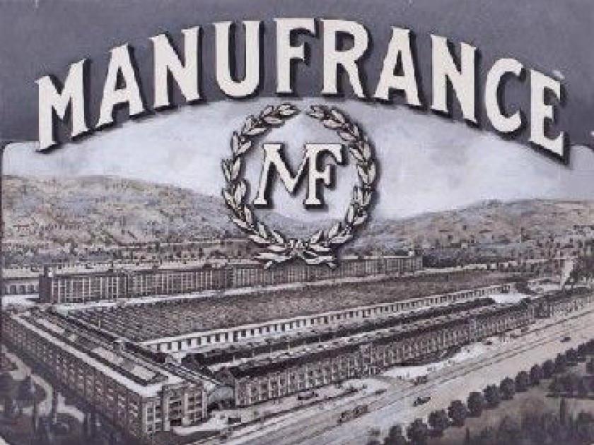 MANUFRANCE