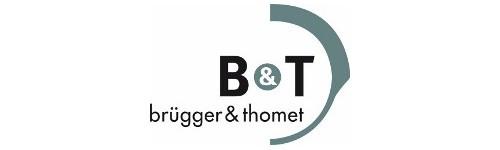Brügger & Thomet